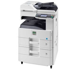 kyocera color copiers
