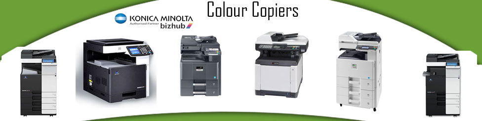 digital copier dealers